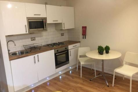 Rodney Street, Liverpool- VIEWING COMES RECOMMENDED!!. Studio flat