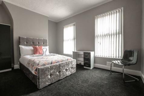 Dial Street, Liverpool. 4 bedroom terraced house