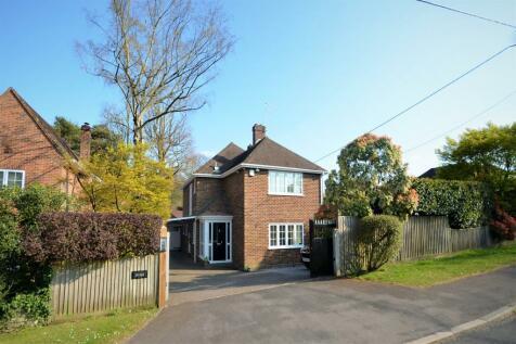 Southern Road, West End, Southampton, SO30 property