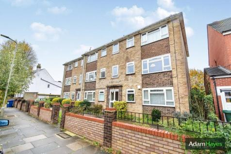 Dale Grove, North Finchley, London. 1 bedroom apartment