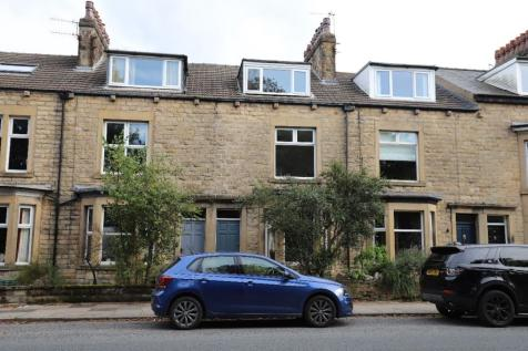 Scotforth Road, Lancaster. 4 bedroom terraced house for sale