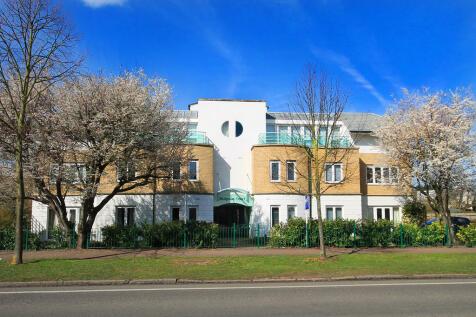 Mowbray Road, Cambridge. 2 bedroom apartment