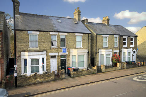 Mill Road, Cambridge. 1 bedroom house share