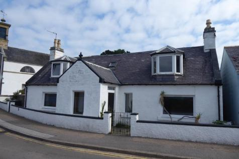 The Retreat, 200 Findhorn, by Forres IV36 3YS. 5 bedroom detached house for sale