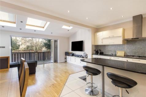 Eatonville Road, London, SW17. 5 bedroom semi-detached house for sale
