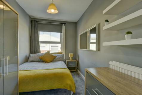 Albemarle Road, Taunton. 1 bedroom house share