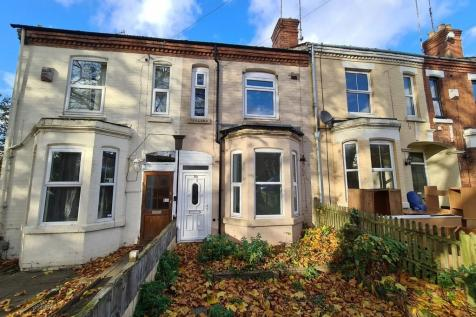 Middleborough Road, Coventry. 5 bedroom terraced house for sale