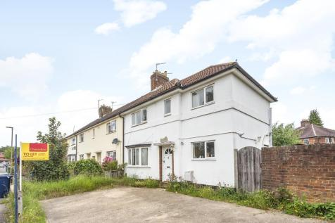 Harcourt Terrace, HMO Ready 6 Sharers, OX3. 6 bedroom end of terrace house