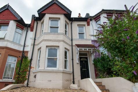 Hollingbury Road, BN1. 7 bedroom terraced house