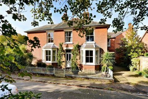 Wood Lane, Aspley Guise, Bedfordshire, MK17. 6 bedroom detached house for sale
