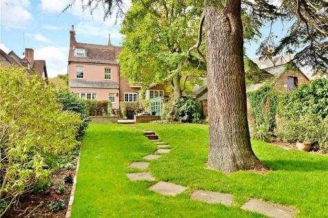 Bedford Street, Woburn, Bedfordshire, MK17. 6 bedroom detached house for sale