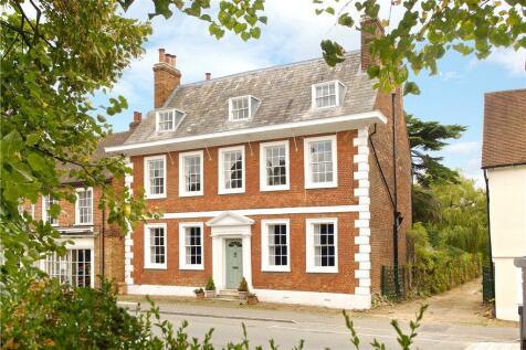 Bedford Street, Woburn, Bedfordshire, MK17 property