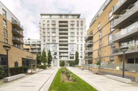 Lindfield Street, Canary Wharf. 2 bedroom flat