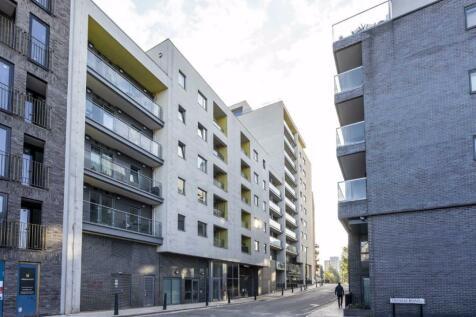 Bow Common Lane, Bow Common Lane. 1 bedroom flat