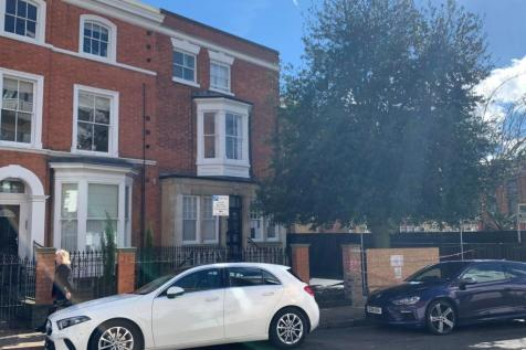 Castilian Street, Northampton, Northamptonshire, NN1 1JX. 20 bedroom block of apartments for sale