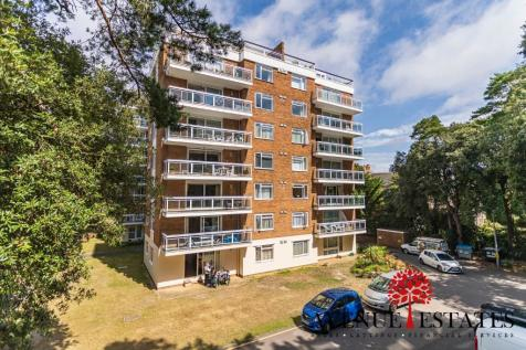 Manor Road, Bournemouth, Dorset, BH1. 3 bedroom penthouse