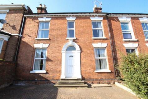 Bromyard Road, St Johns,Worceste. 6 bedroom terraced house