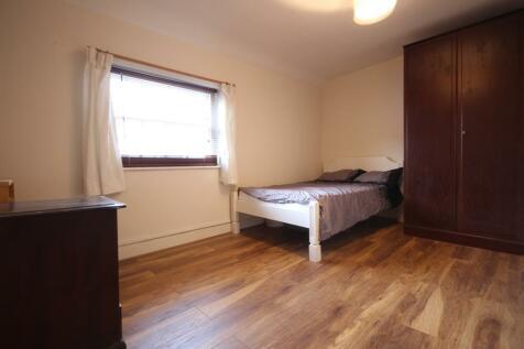 Lowesmoor, Worcester. 1 bedroom flat share