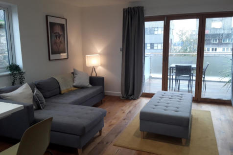 Cadogan House, 37 Commercial Road, Southampton, Hampshire, SO15. 1 bedroom apartment
