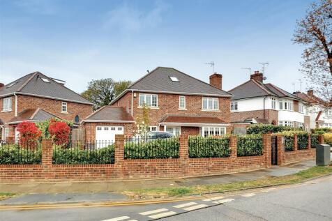 Vera Avenue, London, winchmore hill property