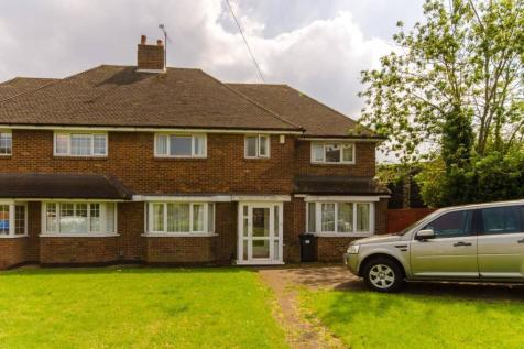 Barber Close, Winchmore Hill. 6 bedroom semi-detached house for sale