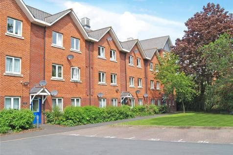 Powhay Mills, Tudor Street, Exeter, Devon, EX4. 2 bedroom apartment