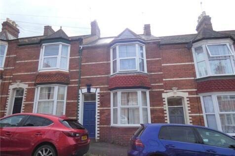 Rosebery Road, Exeter, Devon, EX4. 1 bedroom house