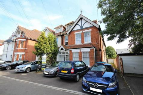 St Johns Road, Boscombe, Dorset property