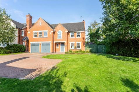 The Avenue, Bishopton, Stratford-upon-Avon, CV37. 5 bedroom detached house for sale