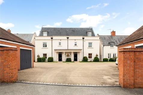 Church Close, Alveston, Stratford-upon-Avon, CV37. 4 bedroom semi-detached house for sale