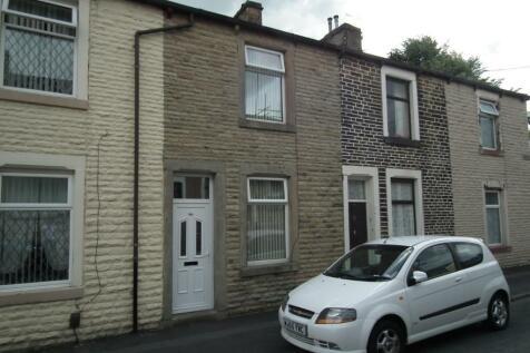 Reed Street, Burnley. 2 bedroom terraced house