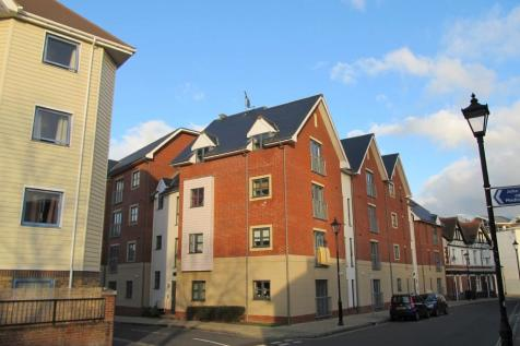 Kent Street,Portsmouth,PO1. 1 bedroom apartment