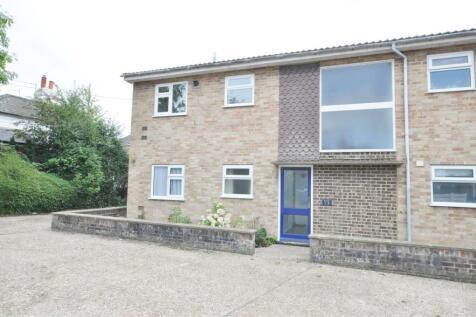 Flat 1 Grovebury, Bellbanks Road, Hailsham. 1 bedroom flat