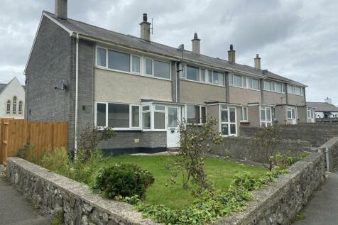 Bro Branwen, Aberffraw. 3 bedroom house