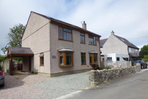 Penmon, Anglesey. 5 bedroom house