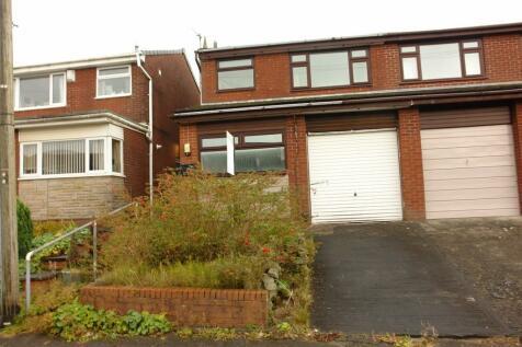Ashdene Rise, Moorside. 3 bedroom semi-detached house for sale