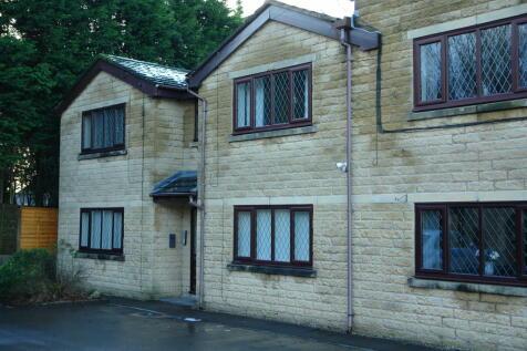 Coleridge Road, Moorside. 2 bedroom flat for sale