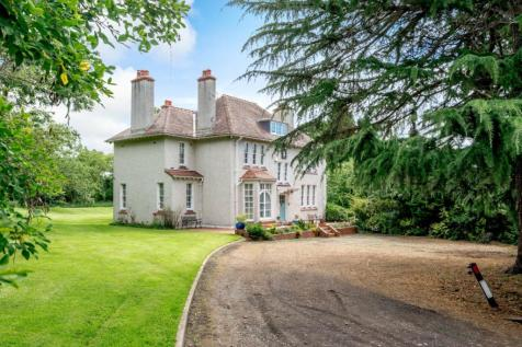 Mostyn, Holywell, Flintshire. 7 bedroom detached house for sale