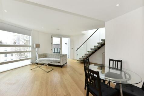 Holland Park Avenue, Holland Park, W11. 3 bedroom flat
