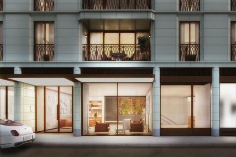 Marylebone Square, Marylebone Village W1U. 3 bedroom flat for sale