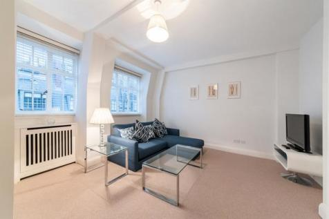 Sloane Street, Knightsbridge, London, SW1. 2 bedroom flat