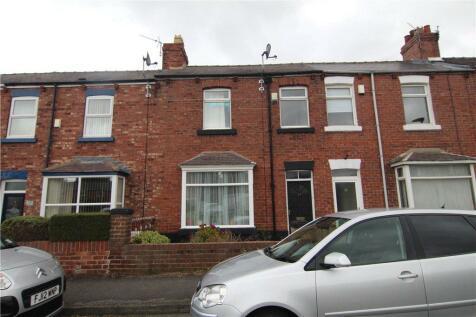 Edward Street, Gilesgate, Durham, DH1. 3 bedroom terraced house