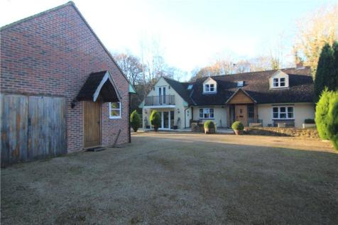 Bank Foot, Shincliffe, Durham, DH1. 4 bedroom detached house for sale