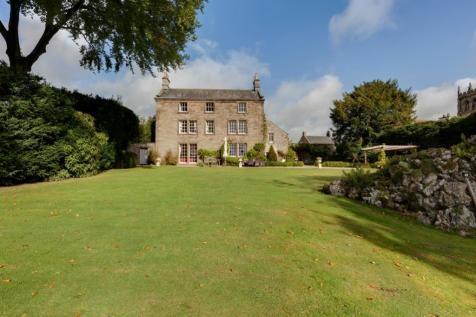 Church Street, Youlgreave, Bakewell. 6 bedroom detached house for sale
