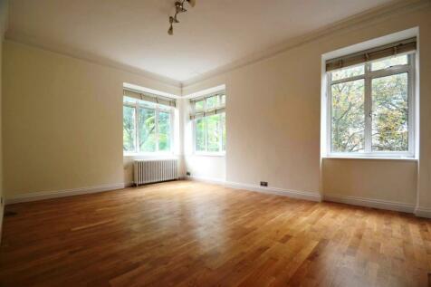 Linton House, Notting Hill, W11. 1 bedroom flat