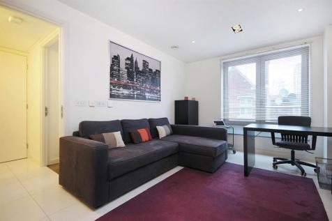 One Osnaburgh Street, Regents Place. 1 bedroom apartment