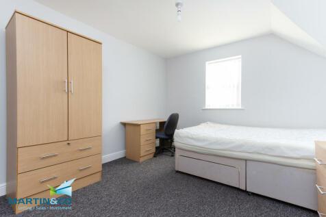Reads Avenue, Blackpool. 1 bedroom house share