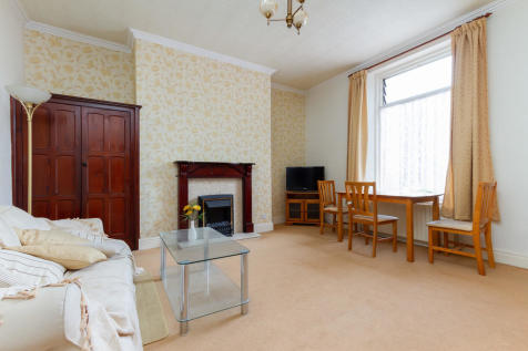 Clifton Drive North, Lytham St Anne's. 1 bedroom flat