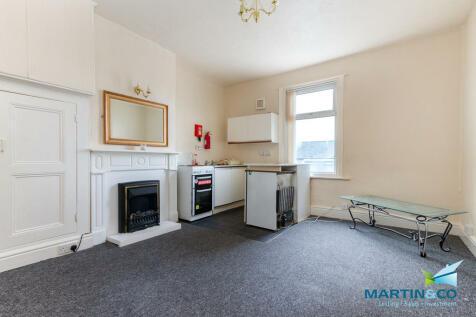 Park Road , Blackpool. 1 bedroom apartment