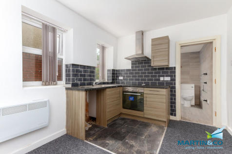 Chesterfield Road , Blackpool. 5 bedroom apartment for sale